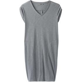 Prana Taxco Vestito Donna grigio